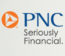 "PNC BANK ""Seriously Financial"""